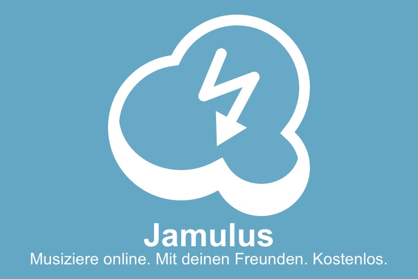 Jamulus Logo